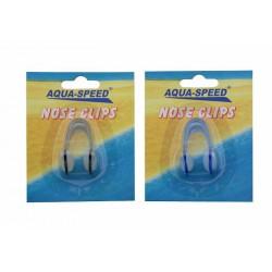 Zacisk na nos Aqua Speed  Clips1 szt.