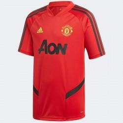 Koszulka adidas Manchester FC TR JSY Y DX9028