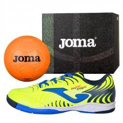 Buty Joma Super Copa JR 2011 IN SCJS.2011.IN
