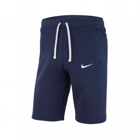 Spodenki Nike Y Short FLC Team Club 19 AQ3142 451
