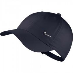 Czapka Nike Y NK H86 Cap Metal Swoosh AV8055 451