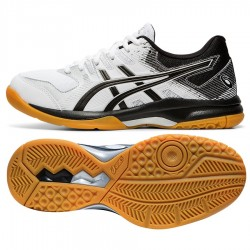 Buty Asics Gel-Rocket 9 1072A034 100