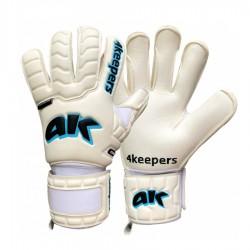 Rękawice 4keepers Champ Aqua Contact IV HB + płyn czysczący