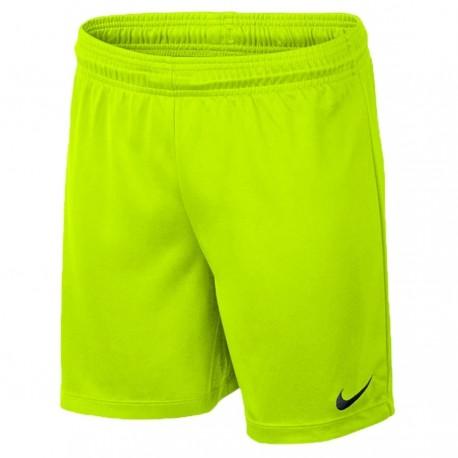 Spodenki Nike Park II Knit Boys 725988 702