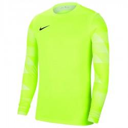 Koszulka Nike Y Park IV GK Boys CJ6072 702