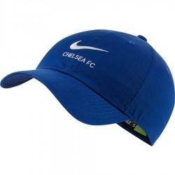 Czapka Nike Chelsea FC Heritage BV4071 495