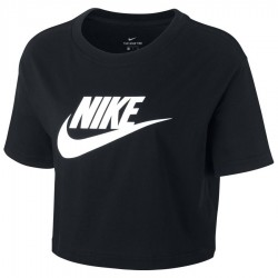 Koszulka Nike W NSW Tee Essentl CRP ICN BV6175 010