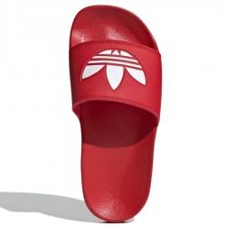 Klapki adidas Originals Adilette Lite JR FU9179