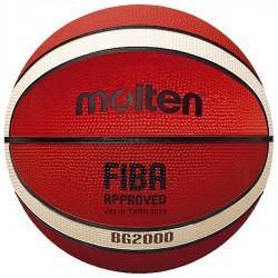 Piłka Molten B6G2000 FIBA