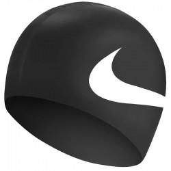 Czepek silikonowy Nike BIG SWOOSH NESS8163 001