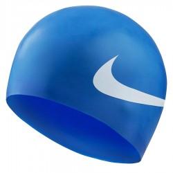 Czepek silikonowy Nike BIG SWOOSH NESS8163 494