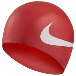 Czepek silikonowy Nike BIG SWOOSH NESS8163 614