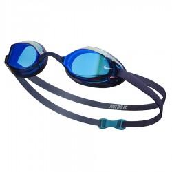 Okulary pływackie Nike LEGACY MIRRORED NESSA178 440