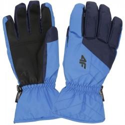 Rękawice narciarskie 4F H4Z19-REM001 33S