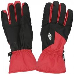 Rękawice narciarskie 4F H4Z19-REM001 62S