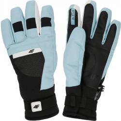 Rękawice narciarskie 4F H4Z19-RED005 48S