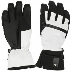 Rękawice narciarskie 4F H4Z19-RED004 10S