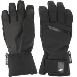 Rękawice narciarskie 4F H4Z19-RED004 20S