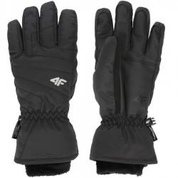 Rękawice narciarskie 4F H4Z19-RED003 20S