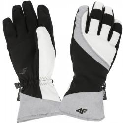 Rękawice narciarskie 4F H4Z19-RED001 10S