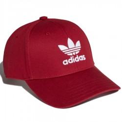 Czapka z daszkiem adidas Originals Trefoil Baseball Cap FM1324