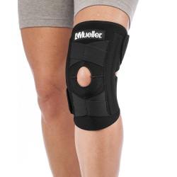 Samoregulujący stabilizator stawu kolanowego Mueller usztywniacz kolana