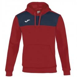 Bluza Joma Suadera Hoodie Sweatshirt Winner Cotton 101106.603