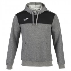 Bluza Joma Suadera Hoodie Sweatshirt Winner Cotton 101106.281