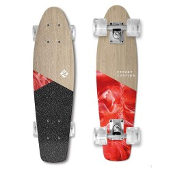 Deskorolka Street Surfing Wood Beach Board Bloody Mary