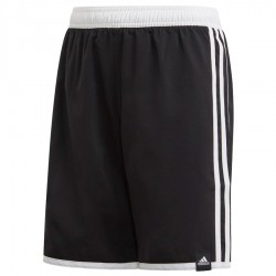 Kąpielówki adidas YB 3S Shorts FM4143