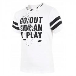 T-Shirt 4F HJL20-JTSM012 10S