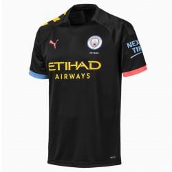 Koszulka Puma Manchester City FC Away Shirt 755590 02