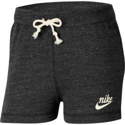 Spodenki Nike Sportswear Gym Vinatge CJ1826 010