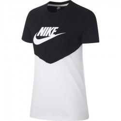 Koszulka Nike W NSW HRTG Top SS BQ9555 011