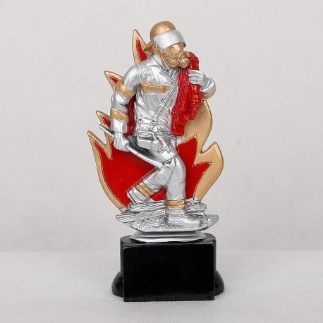 Statuetka Strażak GTsport