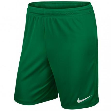 Spodenki Nike Park II Knit 725887 302