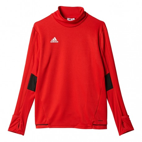 Bluza adidas Tiro 17 TRG TOP BQ2754