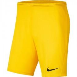 Spodenki piłkarskie Nike Park III BV6855 719
