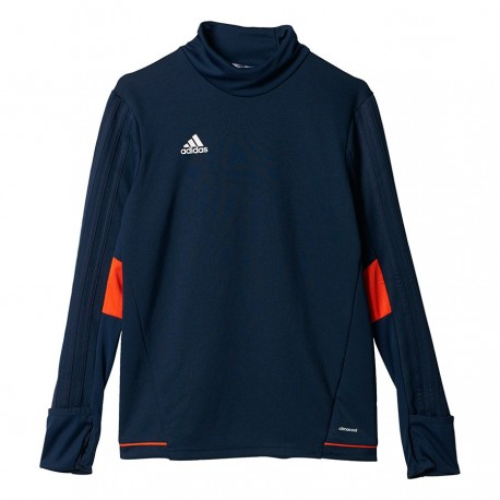 Bluza adidas Tiro 17 TRG TOP BQ2762