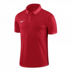 Koszulka Nike Dry Academy18 Football Polo 899984 657
