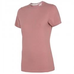 T-Shirt 4F H4L20-TSD013 53S