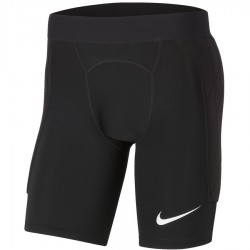 Spodenki Nike Y Gardinien Padded GK Tight CV0057 010