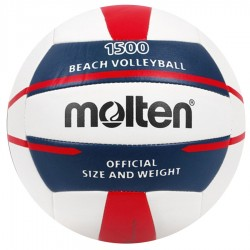 Piłka siatkowa plażowa Molten