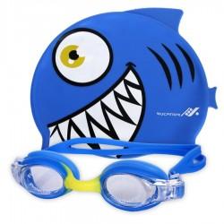 Okulary pływackie Rucanor Bloemendal Jr