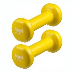 Hantel Allright 2x0,75 kg
