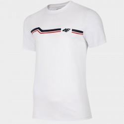 T-Shirt 4F H4L20-TSM024 10S