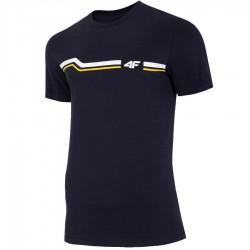 T-Shirt 4F H4L20-TSM024 30S