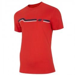 T-Shirt 4F H4L20-TSM024 62S