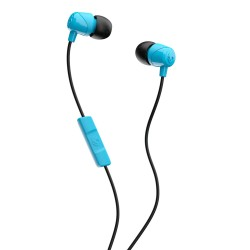 SC JIB IN EAR W/MIC BLUE/BLACK/BLUE