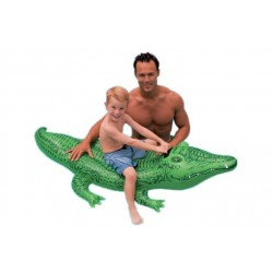 Zabawka Aligator 168x86 cm 58546